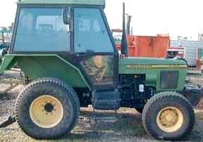 John Deere Wikipedia >> John Deere 2100 Tractor Construction Plant Wiki Fandom