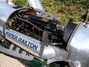 Napier-Railton Engine Bay