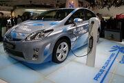 Toyota Prius Plug-In Hybrid IAA 2009