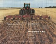 Versatile Noble implement brochure pg2