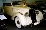 Hotchkiss 686 PN Cabriolet 1937