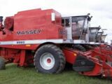 Massey Combines Corporation