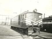 SAR Class 4E E238