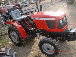 Taral VST 818 MFWD (VST) - 2013