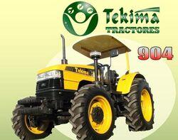 Tekima 904 MFWD - 2008
