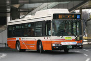 Tobu Bus West 9803