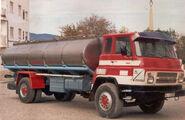 1980s Barreiros 4220 Fueltanker Diesel