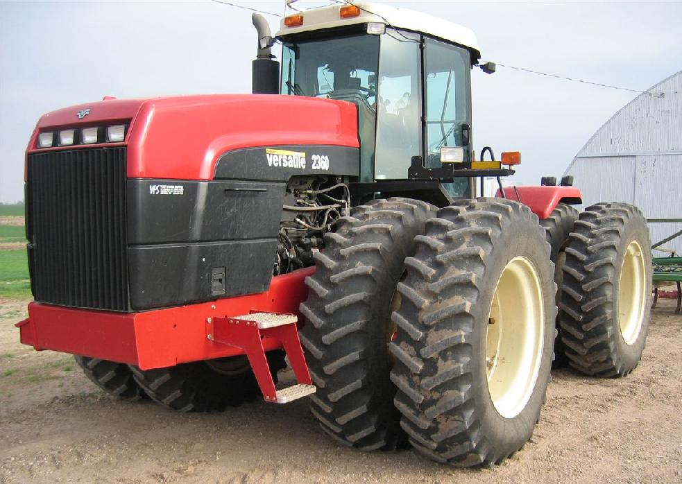 Category:2360 (model number) | Tractor & Construction Plant Wiki