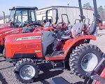 MF 1529 MFWD - 2010