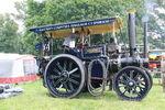 Marshall no. 68754 Tractor - Mascot - CH 2462 at Onslow Park 09 - IMG 6612