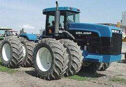 NH Versatile 9384 4WD - 2000