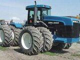 New Holland Versatile 9384