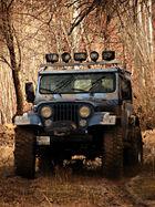 Offroad Jeep 05760 2