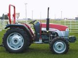 Tractor King 404