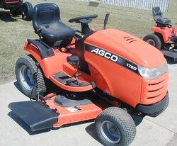 AGCO 1720 (L&G) - 2004