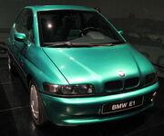 BMW E1 01