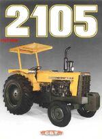 CBT 2105 brochure - 1990