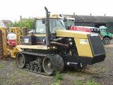 Caterpillar Challenger Tractor range
