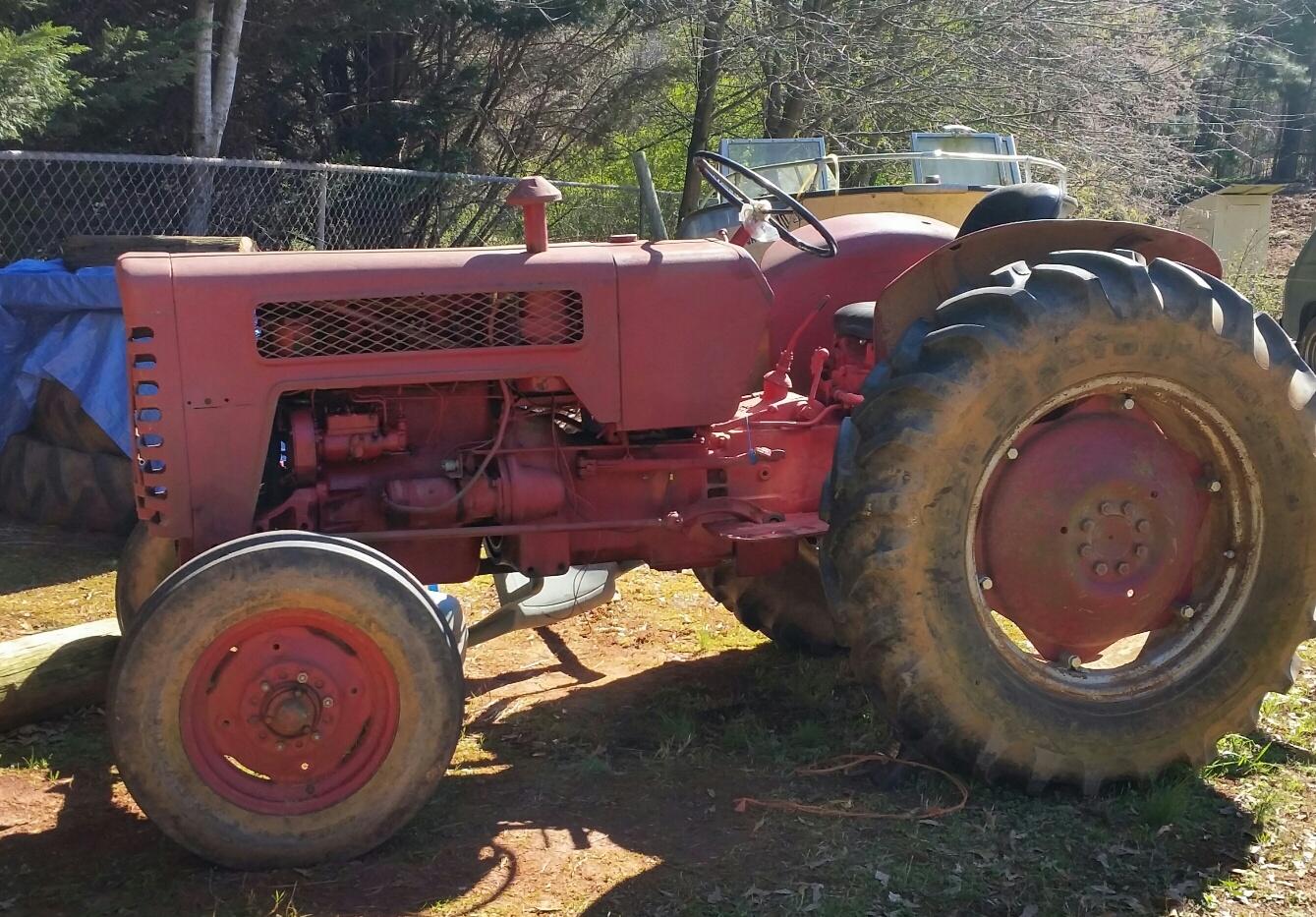 International b275 tractor construction plant wiki fandom 18482 1960 ih diesel carolyn hilton of braselton ga usa freerunsca Images