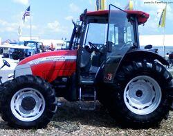 McCormick C105 Max MFWD - 2009