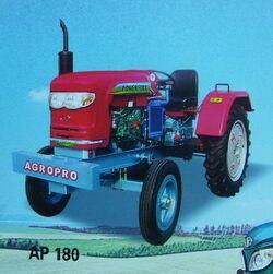 Agropro AP180 - 2006
