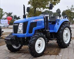 Chery RK404 MFWD (blue) - 2012