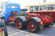 Foden S39 Tractor unit reg URU 6J at Leeds HCVS 09 - IMG 4036