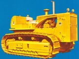 International TD-30