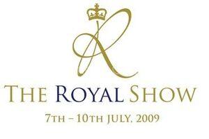 Royal Show 2009