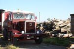 Scammell - NLR 268 at NVTC rally 2011 - IMG 0851
