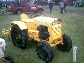 1970s WINGET 550