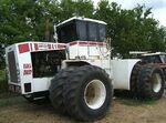 Big Bud 600-50 4WD