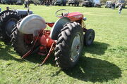 Ford 661 Workmaster at Kirkby Stephen CCV show 2014 IMG 5494