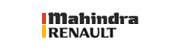Mahindra Renault Logo