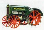 Munktells 30 - 1926