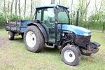New Holland TN 700