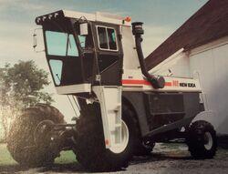 New Idea 800C Uni-System - 1985
