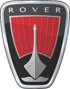 Rover logo new
