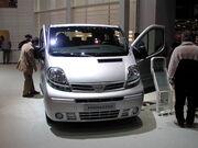 SAG2004 127 Nissan Primastar