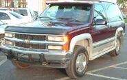 92-94 Chevrolet K5 Blazer