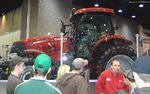 Case IH Puma 180 CVT MFWD - 2010