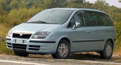 Fiat Ulysse 001