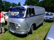 Ford Taunus Transit 1964 1