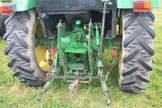 John Deere 2040S reg TKU 529Y rear linkage IMG 9231