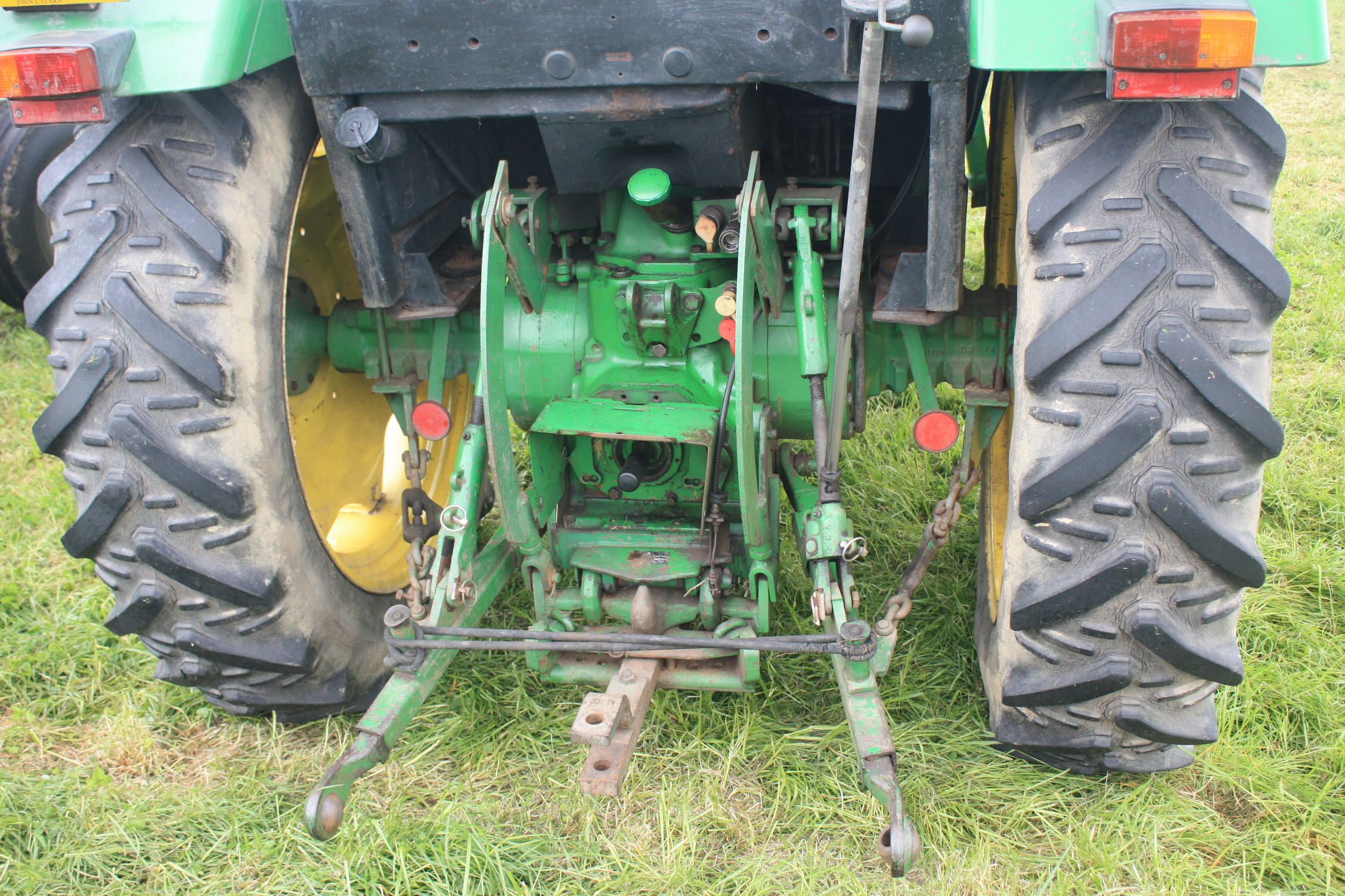 John Deere 2040 Wiring Harness Electrical Diagrams 1020 2040s Tractor Construction Plant Wiki Fandom B