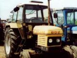 Leyland 802