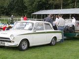Lotus Cortina