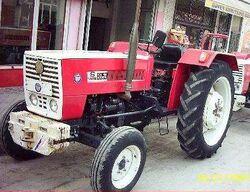 Steyr 8053 S-1992