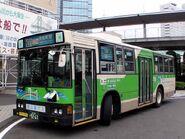 Tobus A-A464 HIMR