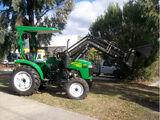 Agri boss 3354